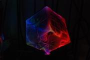 Cube Plasma 01