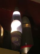 Another unusual lava lamp