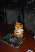 Garfield from Jim...THANKS JIM!