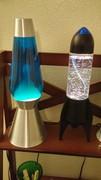 New Century and Kenart Tornado lamp
