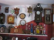 Lavas and clocks