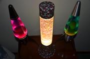 Starship Lamps