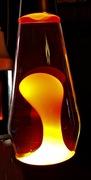 Mathmos Copper Orange-Yellow