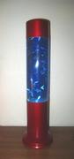 Custom cut prismatic Grateful Dead lightning bolts (flash)