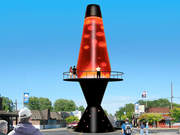 lava lamp 50 years old