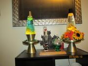 my arrangement