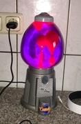 Gumball Lava Lamp Flow