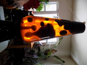 Completed Grande Lava Lamp