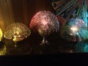 Fiber Optic Lamps 2
