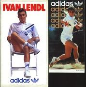 Those Who Admire Tennis Legend Ivan Lendl