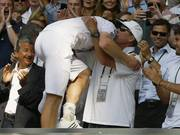 murray hugs lendl
