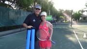 Coach Roger & Karen