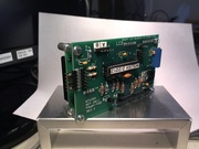 W5UXH Keyer/Kbd Assembly, PCB side