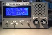 W5UXH iCW Keyer / Kbd