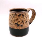 Golden Frost Mug