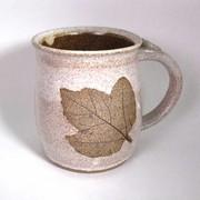 Winter White Mug
