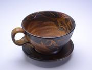 Cafe au lait cup