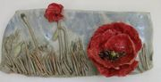 Poppies in theField  11x4
