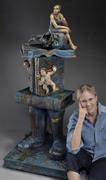 Color for Clay Sculptors...