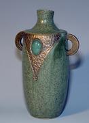 American Art Vase