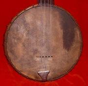 My 7 String 'Minstrel' Banjo