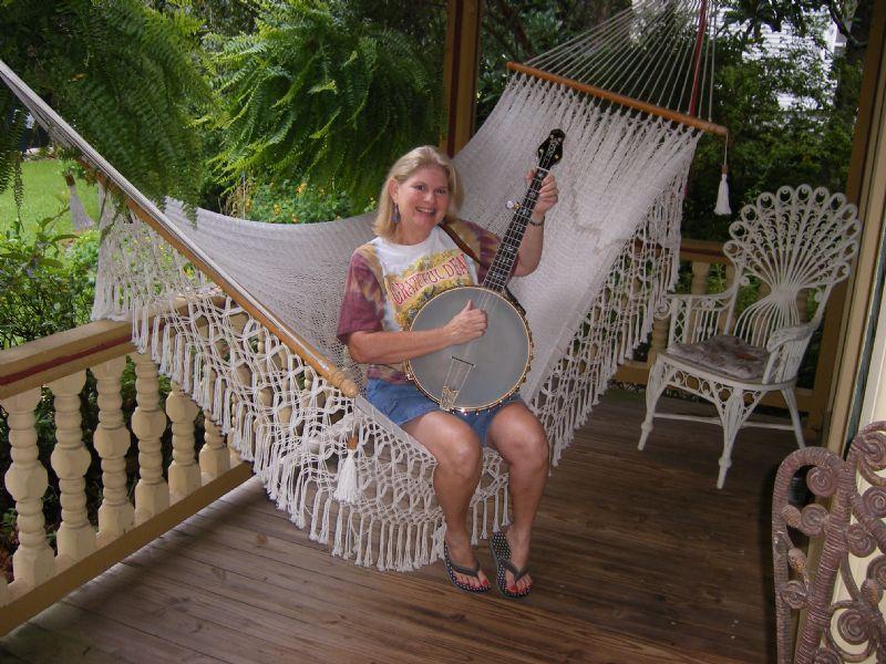 5 string cello banjo