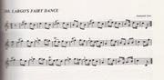 FAIRY DANCE - C