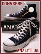 CONVERSE ANALYTICAL