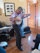 'HARPERS FERRY VIOLIN, BONES, AND BANJO WORKSHOP WEEKEND'