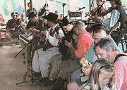 Sweeney Festival 2001