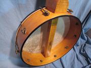J. Graham's banjo