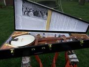 Building a coffin case
