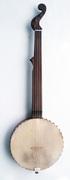 Jeff Menzies tackhead banjo