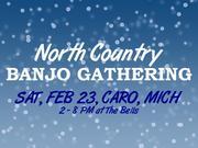 North Country Banjo Gathering 2013
