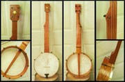 bell brawley civil war banjo