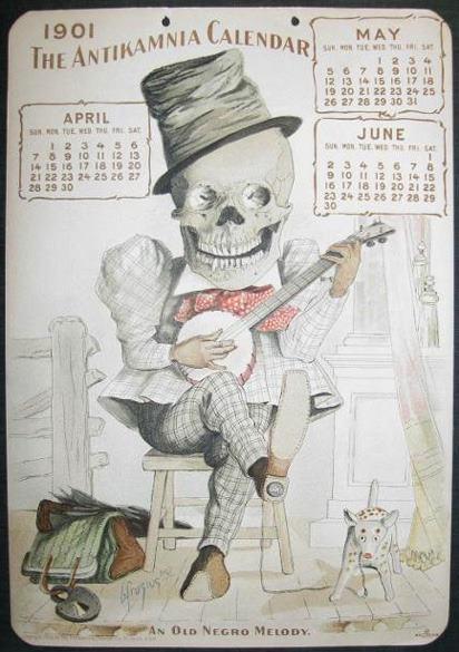 Brudder Bones?