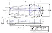Coffin Banjo Case 1