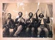 19th century Minstrel Players