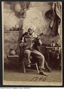 Dan Bryant Early Banjo 2