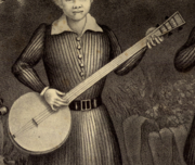 Banjo 1844