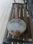 Eric Prust Tackhead Banjo