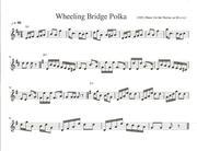 Wheeling Bridge Polka