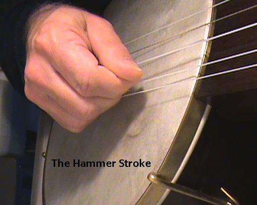 The Hammer Stroke