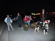Christmas 2009 Caroling