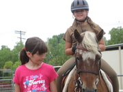 the horse camp 2010
