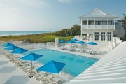 Fourth of July Celebration at The Seagate Beach Club