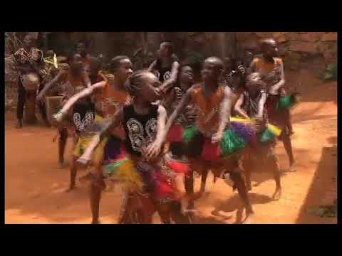 Ushindi Africa Children's Choir promo