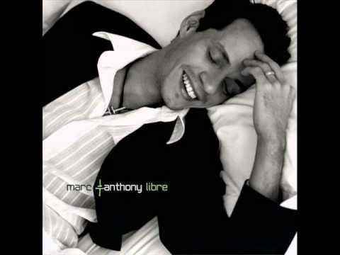 Marc Anthony - Celos y Envidia.
