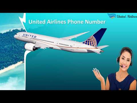 Find Cheap Air Tickets at United Airlines Customer Service Phone Number