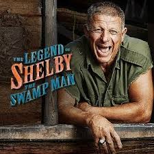 Shelby the Swamp Man